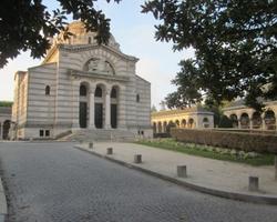 Infigroup - Marseille - Cremation