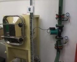 Infigroup - Marseille - Maintenance